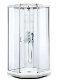 Billig duschkabin 80×80