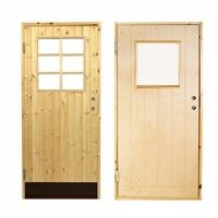 Kvalitet byggmax ytterdörr